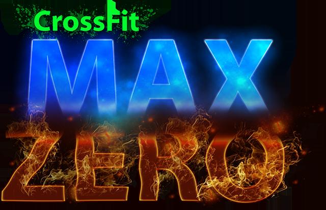 CrossFit MaxZero